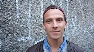 Daníel Örn Einarsson, fyrrverandi leikmaður HK í handbolta.