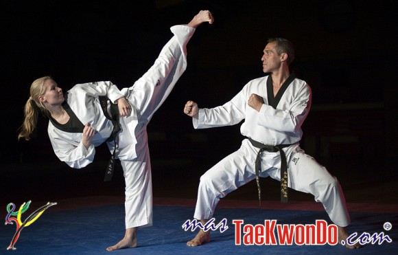Mynd: en.mastaekwondo.com/