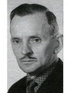 Hendrik Rasmus. Mynd: www.ismus.is