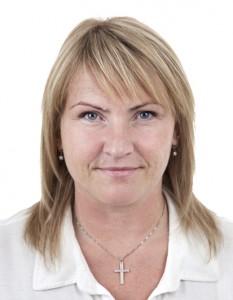 Karen Elísabet Halldórsdóttir, formaður lista- og menningarráðs Kópavogs.