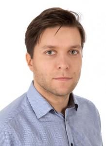 Pétur Ólafsson, bæjarfulltrúi Samfylkingar í Kópavogi.