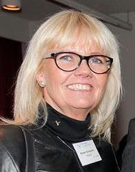 Margrét Björnsdóttir, forseti bæjarstjórnar Kópavogs.