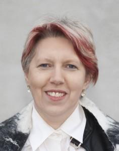 Þóra Þórarinsdóttir.