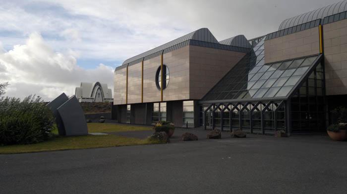 Það verður mikið um að vera á Safnanótt í Kópavogi þótt 7. febrúar.