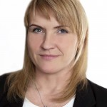 Karen Elísabet Halldórsdóttir, bæjarfulltrúi Sjálfstæðisflokksins,