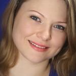 Angelina Belistov , 7. sæti á lista Næstbestaflokksins í Kópavogi.