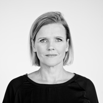 Áshildur Bragadóttir, framkvæmdastjóri Markaðsstofu Kópavogs.