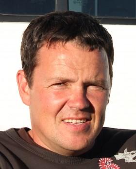 Bjarni Antonsson, foreldri í Kópavogi.