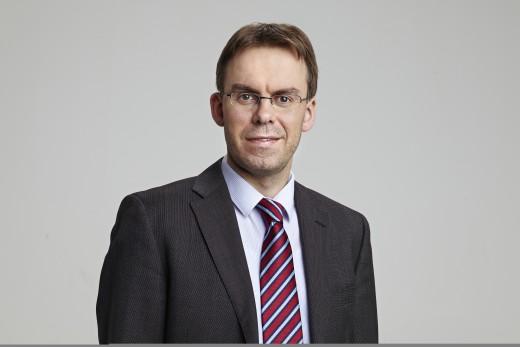 Jón Finnbogason, 7. sæti á lista Sjálfstæðisflokksins í Kópavogi.