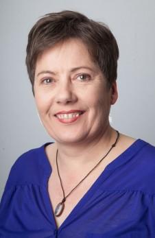Kristín Sævars