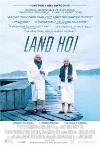 Land Ho! er meðal fyrstu mynda sem skoðar Ísland frá sjónarhóli ferðamannsins, gerð af útlendingum og um útlendinga á Íslandi.