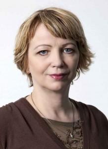 Jófríður Hanna Sigfúsdóttir, formaður Starfsmannafélags Kópavogsbæjar.