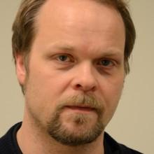 Finnur Ingimarsson.